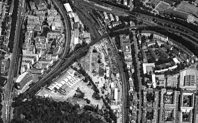 Innerer und Äußerer Nordbahnhof
