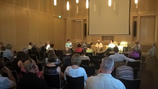 Rückblick: ALTE TRASSEN & NEUE WEGE (26.07.2018)