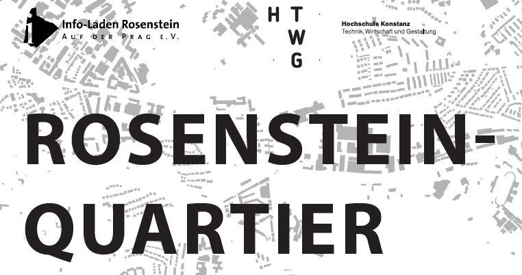 VERANSTALTUNGSHINWEIS: Studentische Arbeiten aus Konstanz